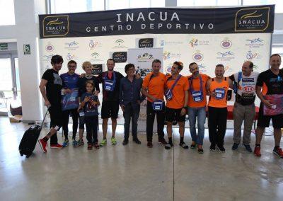 1er TriEntreno Inacua 2018
