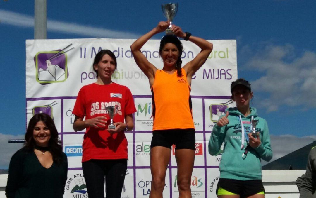 Media Maratón de Mijas 2017